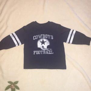 Old Navy Dallas Cowboys Shirt